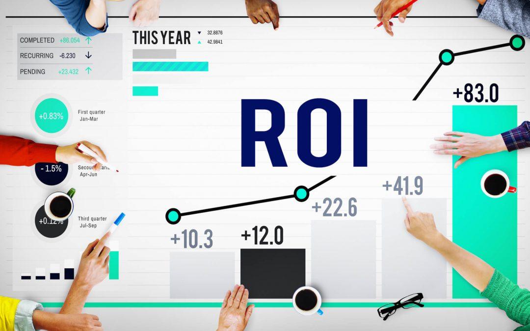 Marketing ROI – Was Dein Business Wissen Sollte