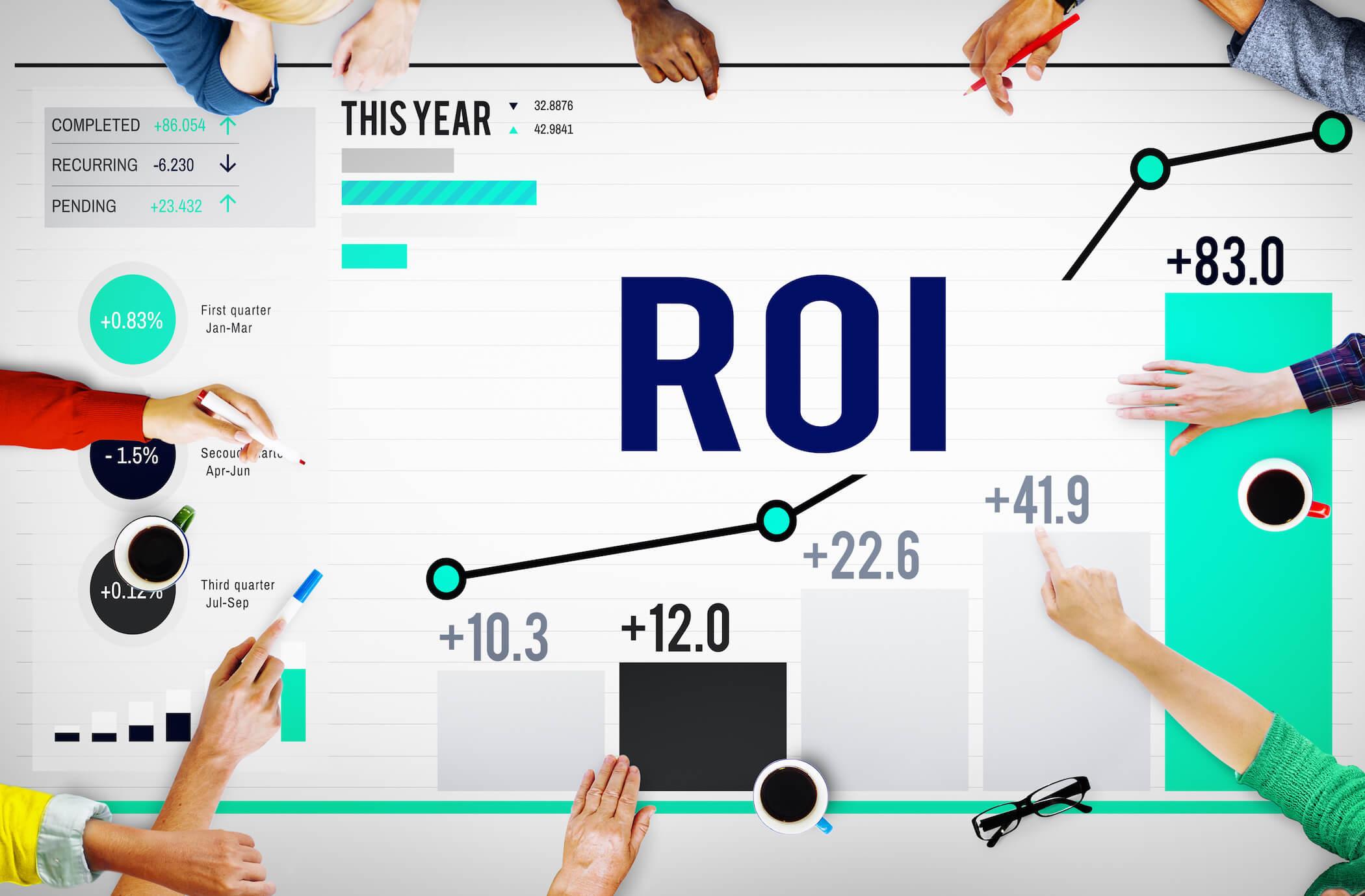 The ROI of Influencer Marketing