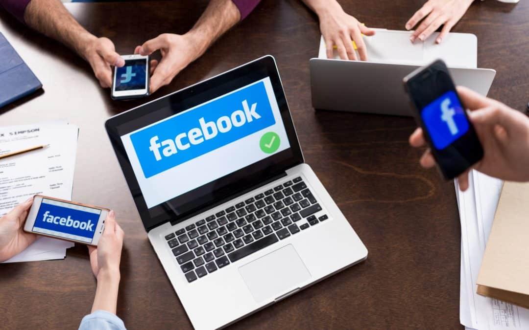 Warum Dein Business eine Facebook Gruppe braucht