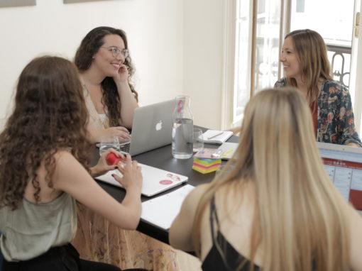 Arbeiten mit einer Agentur – Warum Du Dein Online Advertising einer Agentur anvertrauen solltest
