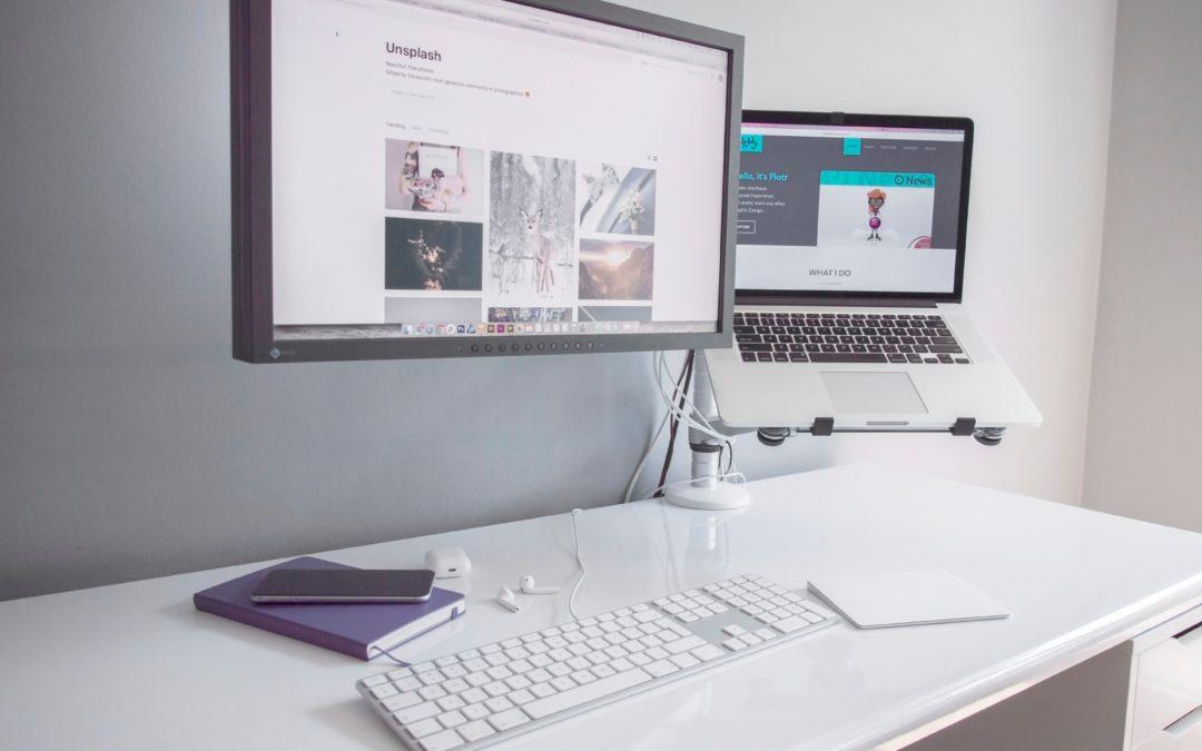 Zusammenarbeit auf Distanz – Wie Dir Home Office gelingt