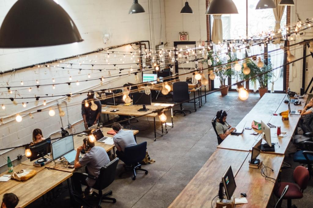 Open Office for Employer Branding