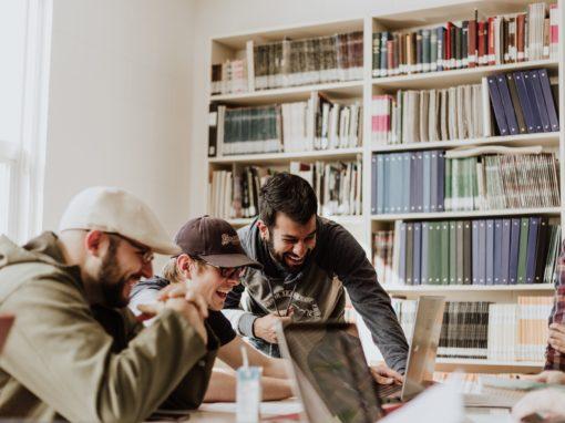 Employer Branding – Wie Du Social Media für Erfolgreiches Employer Branding verwendest