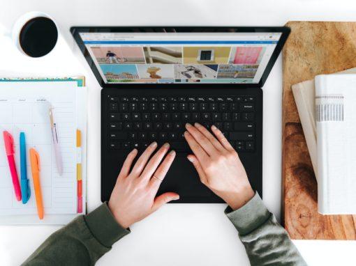 Die richtige Art von Content für Deinen Sales Funnel – So konvertierst Du Leads Schritt für Schritt!